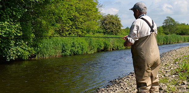 angling in duhallow