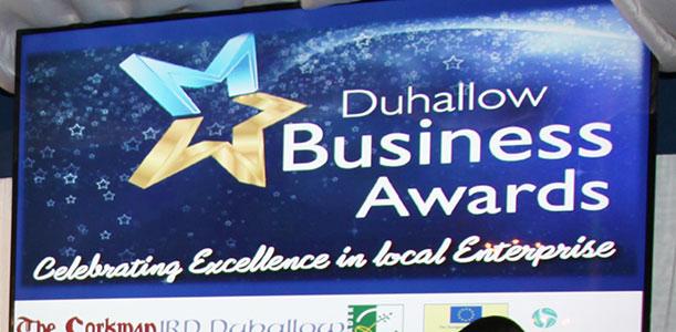 IRD Duhallow Business Awards