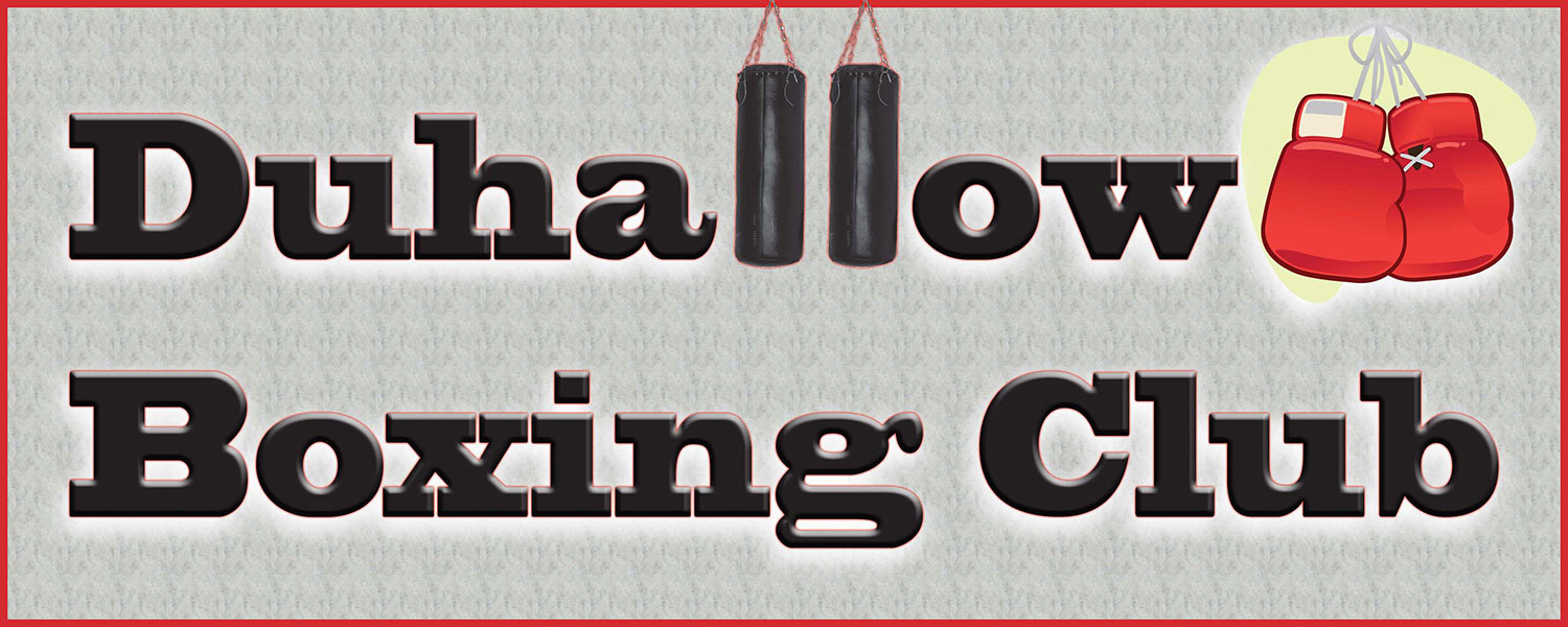 duhallow boxing club