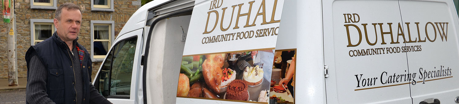 meals on wheels duhallow
