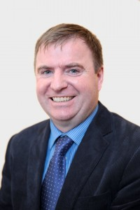 Cormac Collins Board of IRD DuhallowIRD Duhallow