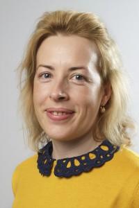 Marie FlemingThe StaffIRD Duhallow