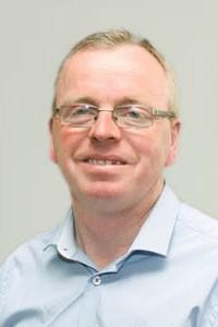 John LinehanBoard of IRD DuhallowIRD Duhallow