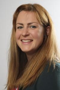 Dr. Ilse CorkeryThe StaffIRD Duhallow