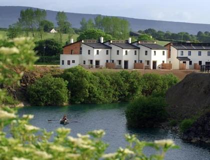 Ballyhass Lakes