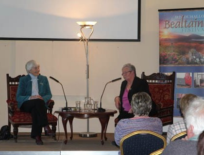 Evening with Alice Taylor