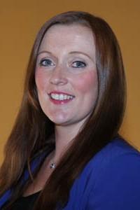 Helen O'SullivanThe StaffIRD Duhallow