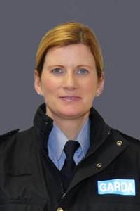 Inspector Aileen MagnerBoard of IRD DuhallowIRD Duhallow