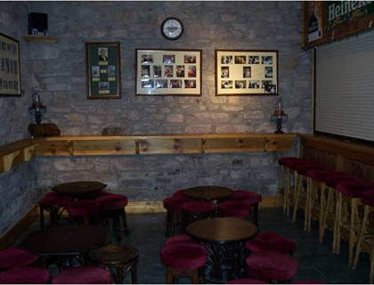 Members Bar Area 2