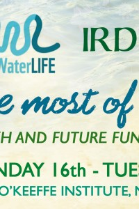 Upcoming WorkshopWelcome to IRD Duhallow